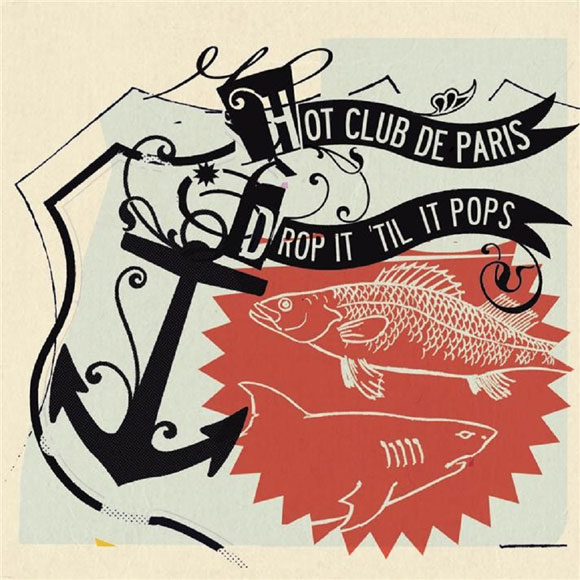 Hot Club De Paris