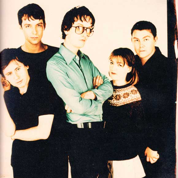 Pulp - After You - This is Hardcore