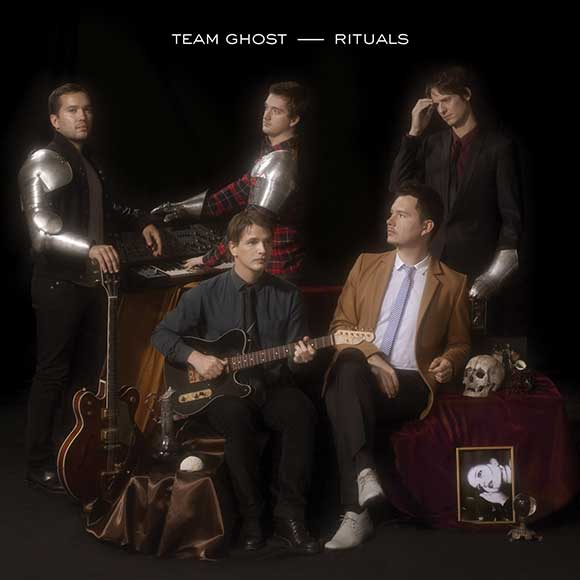Team Ghost - Rituals