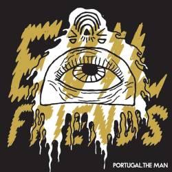 Portugal the Man - Evil Friends