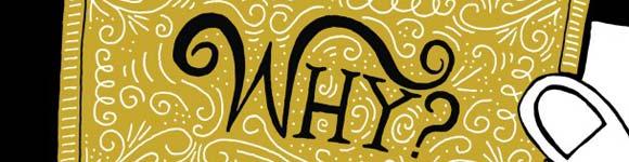 WHY? - Murmurer - Golden Tickets