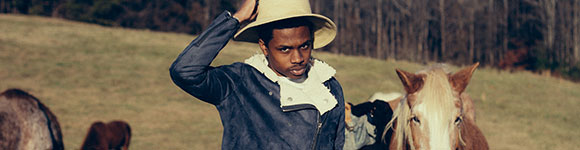 "Raury - ""God's Whisper"""